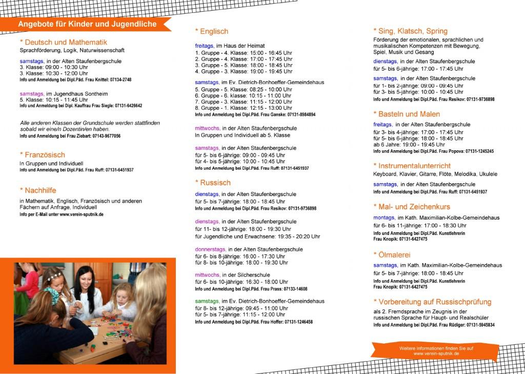 Programm 2016 Seite2