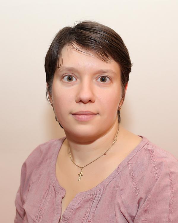Maria Ziebart