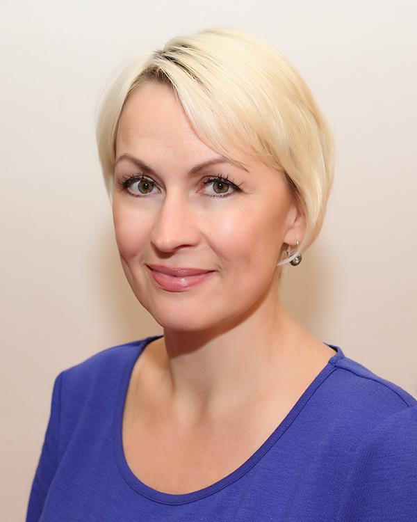 Natalia Obenauer
